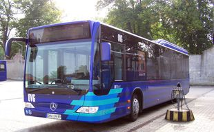 "Bild vom Mercedes-Benz O 530 ""LowEntry"""